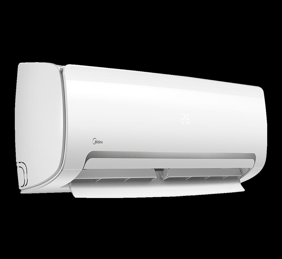 aire acondicionado unidad interior midea inverter msmbbu 12hrfn8 qrd6gw modelo mission ii 3512n8 instalacion incluida caseragua 03
