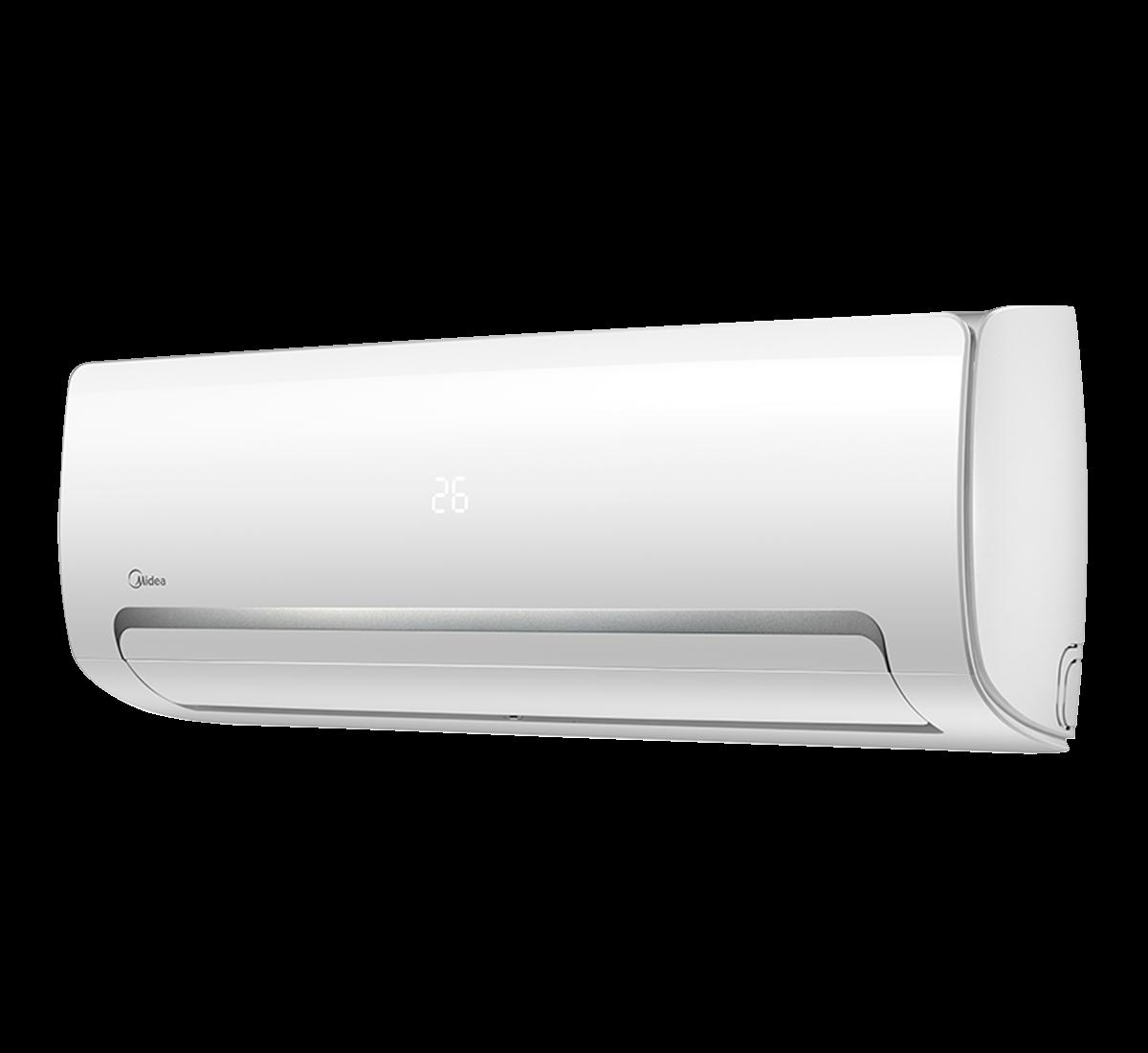 aire acondicionado unidad interior midea inverter msmbbu 12hrfn8 qrd6gw modelo mission ii 3512n8 instalacion incluida caseragua 04