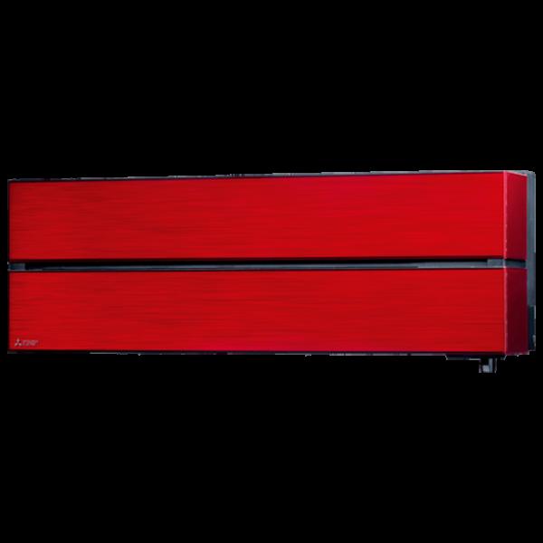 aire acondicionado unidad interior mitsubishi electric inverter msz ln25vgr serie kirigamine style modelo msz ln25vgr precio incluido instalacion caseragua 01