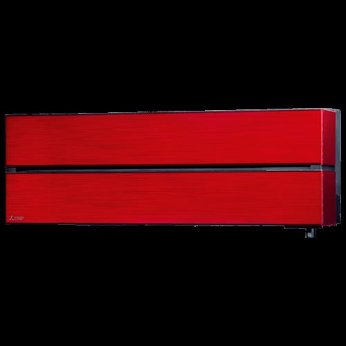 aire acondicionado unidad interior mitsubishi electric inverter msz ln60vgr serie kirigamine style modelo msz ln60vgr