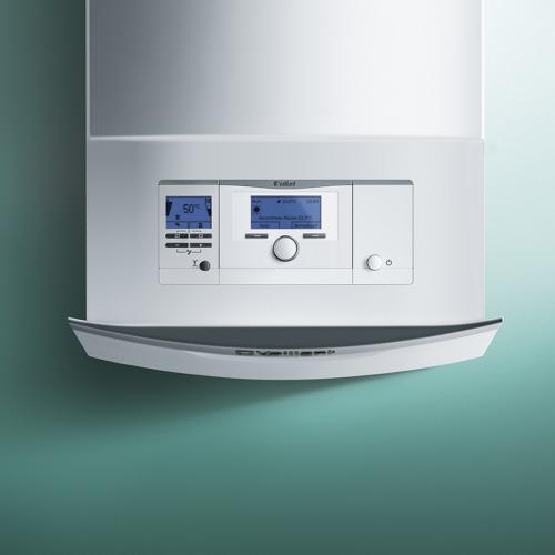 Caldera mural a gas de condensación Vaillant ecoTEC plus VMW ES 246/5-5