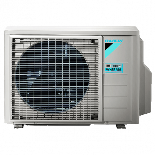 Equipo Condensador Exterior 2X1 Daikin Inverter Bomba De Calor 2MXM40-M