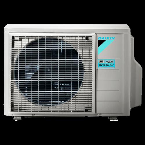 Equipo Condensador Exterior 2X1 Daikin Inverter Bomba De Calor 2MXM50-M