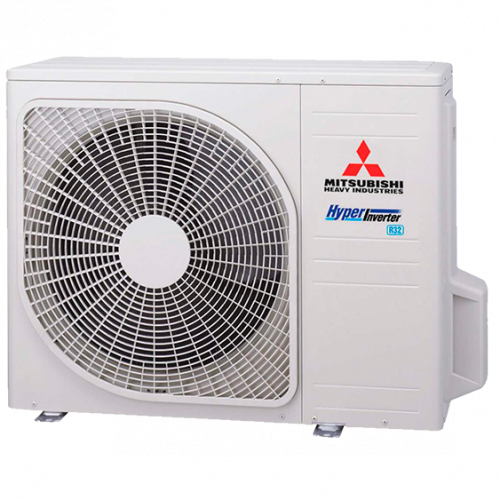 Equipo Condensador Exterior Hyperinverter Mitsubishi Heavy Industries Modelo-SRC60ZSX-W1