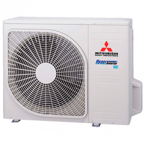 Equipo Condensador Exterior Hyperinverter Mitsubishi Heavy Industries Serie Diamond-SRC60ZSX-W1