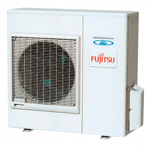 Equipo Condensador Exterior Inverter LV Fujitsu Serie LR AUY100UIAT-LR