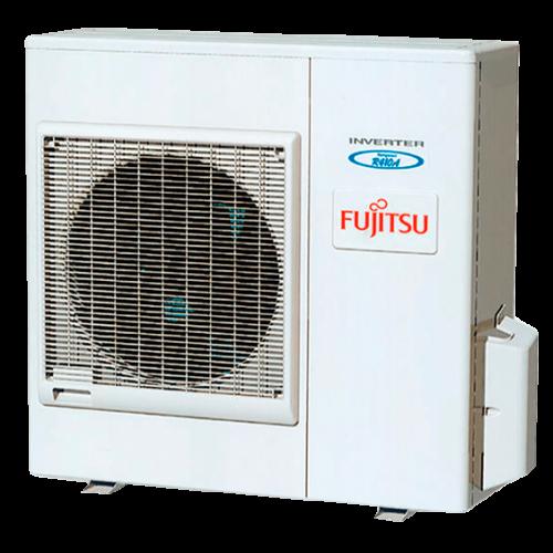 Equipo Condensador Exterior Inverter LV Fujitsu Serie LR AUY80UIA-LR