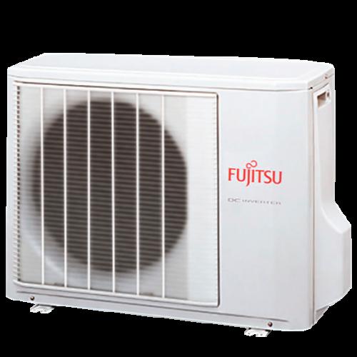 Equipo Condensador Exterior Inverter Lv Fujitsu Serie LV AUY50UIA-LV