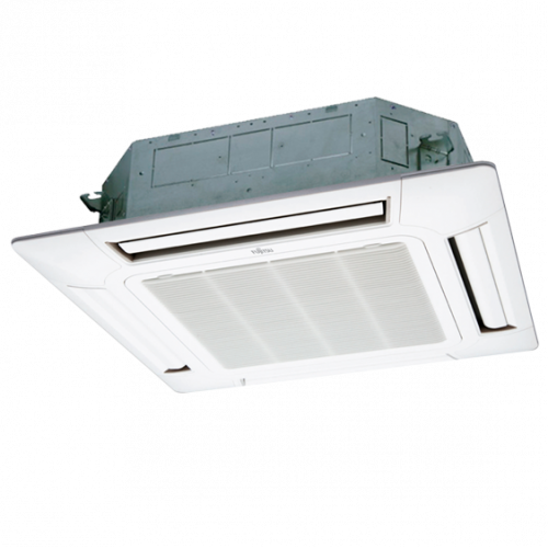 Equipo Interior Aire Acondicionado Cassette Inverter Compacto LV Fujitsu Serie LR AUY140UIA-LR