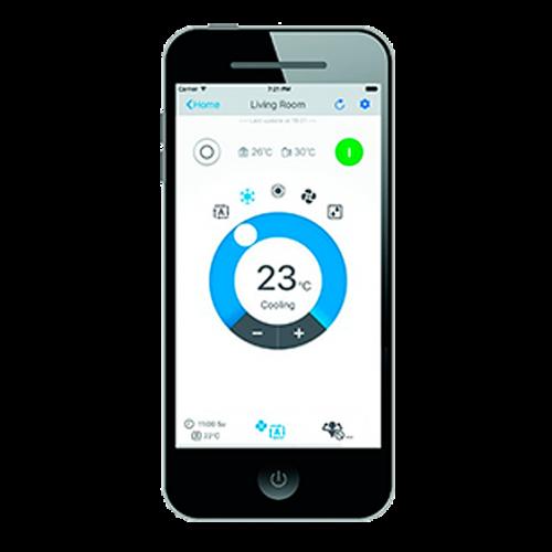 Funciones Avanzadas Desde el Smartphone Vía Bluetooth APP Madoka Assistant