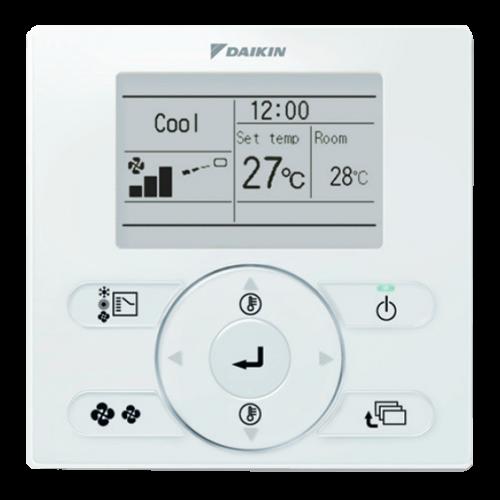 Mando A Distancia Para Aire Acondicionado Conductos Daikin