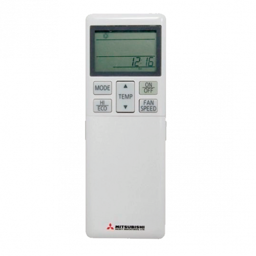 Mando A Distancia Para Split Cassette Mitsubishi Heavy Industries Modelo-RCN-TC-5AW-E2