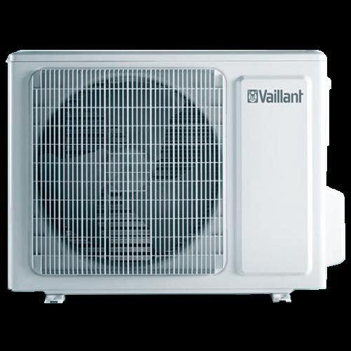 Multisplit Equipo Condensador Exterior Vaillant Serie VAI8 Modelo KIT VAM 8-052 W205+2-5 KW+2-5 KW