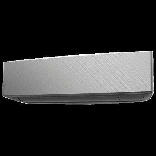 Split Aire Acondicionado Equipo Interior Fujitsu serie KE Modelo ASY25-KE-Color Plata