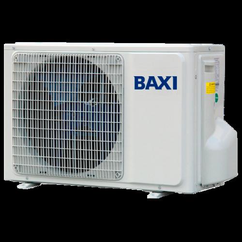 Split Equipo Condensador Exterior Baxi Roca Serie ANORI Mono R32 LSGT50-2M