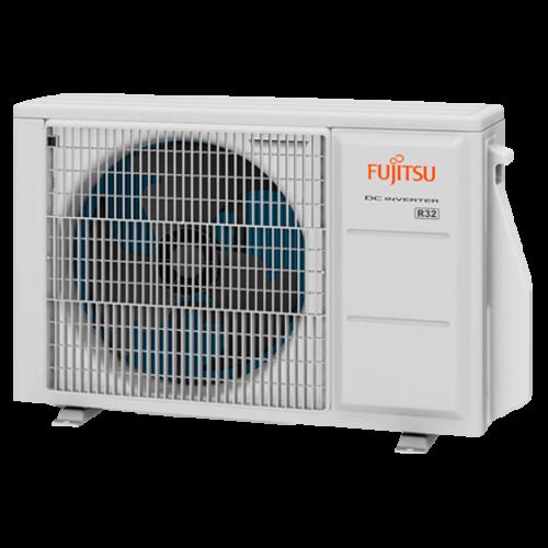 Split Equipo Condensador Exterior Fujitsu serie KG Modelos ASY25UI-KG ASY35UI-KG ASY40UI-KG