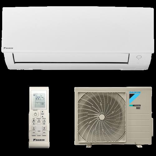split-pared-1x1-daikin-bluevolution-inverter-bomba-de-calor-serie-sensira-txc60b
