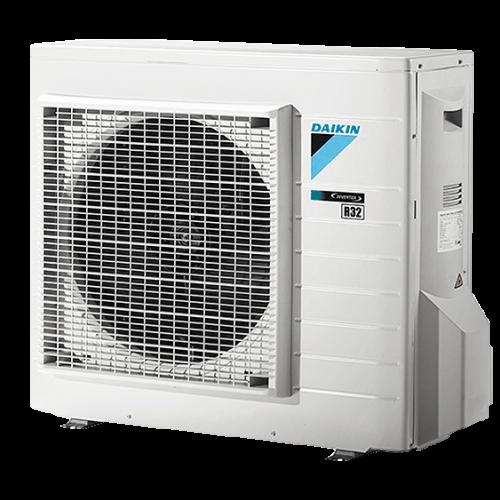 Unidad Condensadora Exterior Daikin Inverter Bomba De Calor Serie Perfera-RXM60N9