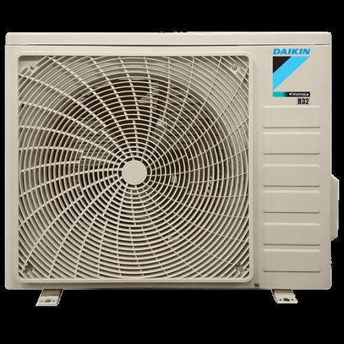 unidad-condensadora-exterior-daikin-inverter-bomba-de-calor-serie-sensira-rxc71b