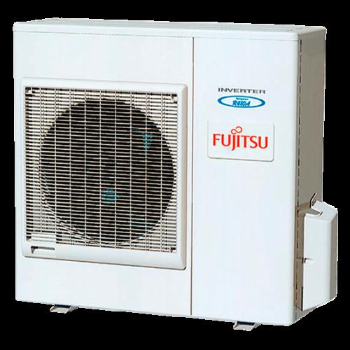 Unidad Exterior Inverter Fujitsu Serie LM Modelo ACY100UIA-LM