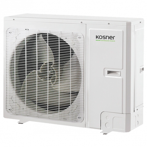 Unidad Exterior Inverter Kosner Serie Plus Modelo KSTI 36-100 CD R32