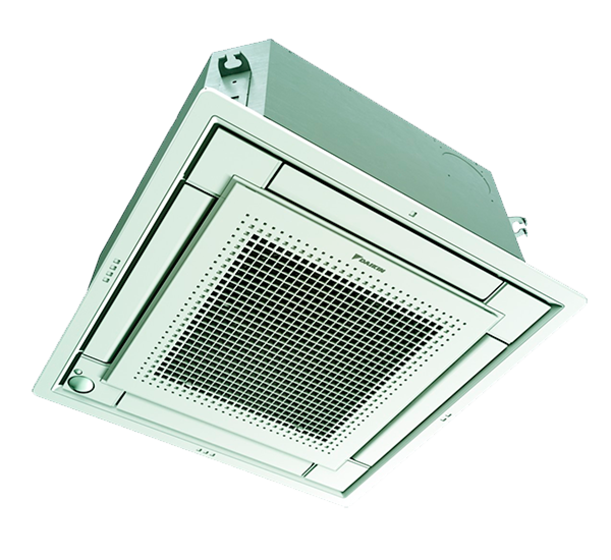 unidad-interior-de-cassette-integrado-daikin-serie-sky-air-advance-modelo-ffa60a9