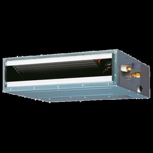 Unidad Interior Split Aire Acondicionado Inverter Slim Ll Por Conductos Fujitsu Serie Slim LL ACY35UIA-LL