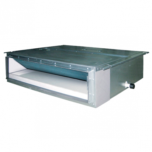 Unidad Interior Split Inverter Por Conductos Kosner Serie Plus Modelo KSTI 30-80CD R32